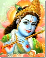 Your Team Is Lacking – Krishna's Mercy