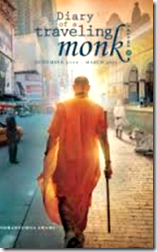 [Diary of a Traveling Monk]