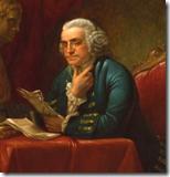 [Benjamin Franklin]