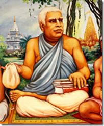 [Bhaktivinoda Thakura]
