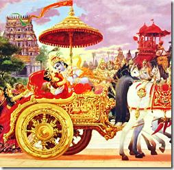 [Krishna kidnapping Rukmini]