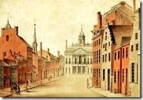 [18th century America]