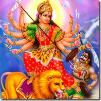 [Durga Devi]