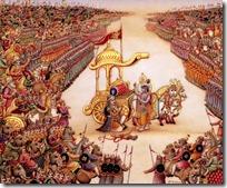 [Battlefield of Kurukshetra]