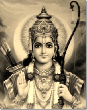 [Shri Rama]