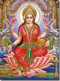 [Lakshmi Devi]