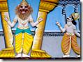 [Narasimha appearing from pillar]