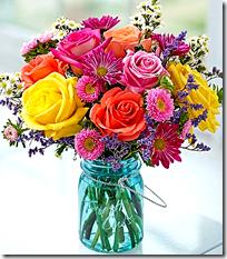 [flower bouquet]