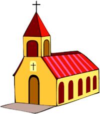 [church building]