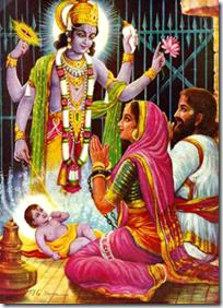 [Birth of Krishna]
