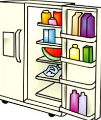 [Refrigerator]