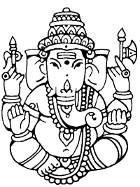 [Lord Ganesha]