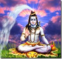 [Ganga Devi - Lord Shiva]
