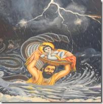 [Krishna janma]