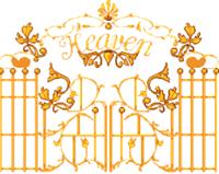 [gates to heaven]