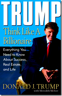 [Think Like A Billionaire]