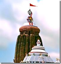[Jagannath Puri temple]