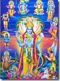 [Vishnu avataras]
