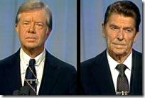 [Reagan-Carter debate]