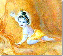 [Krishna on Putana]