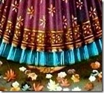 [Sita's lotus feet]