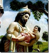 [Janaka finding Sita]