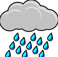 [clouds and rain]