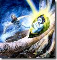 [Markandeya and Krishna]
