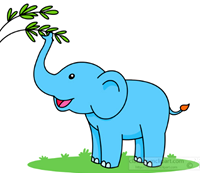 [elephant]