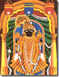 [Krishna as Ranchor]