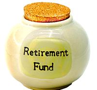 [retirement savings]