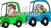 [road rage]