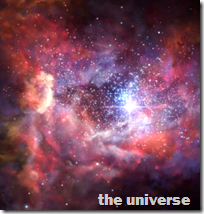 [the universe]
