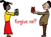 [forgiveness]