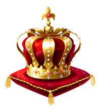 [royal crown]