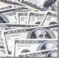 [hundred dollar bills]