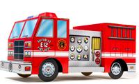 [fire truck]