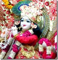 [Shri Krishna]