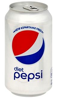 [diet pepsi]