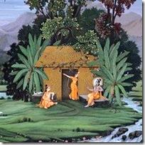 [Hut in Panchavati]