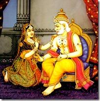 kaikeyianddasharatha