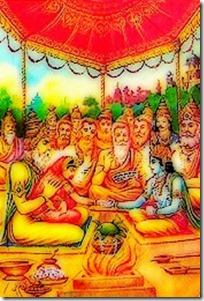 [Sita-Rama marriage]