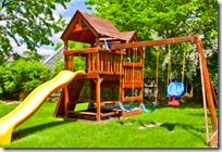 [backyard playground]