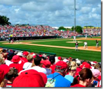[afternoon baseball game]