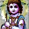 Shri Krishna